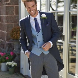 Wedding suits gallery image